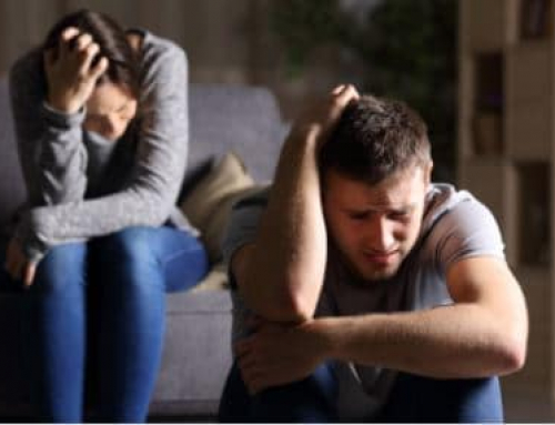 The Law and Family and Domestic Violence