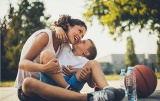 Getting your children through your divorce
